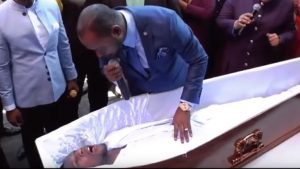 SABC News Pastor Alph Lukau raising dead YouTube Pastor Alph Lukau 300x169 - CRL accuses 'resurrection' pastor of misleading public