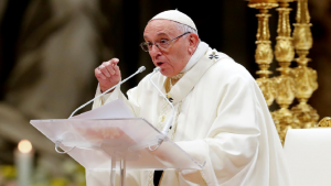 SABC News Pope Francis Reuters 300x169 - Catholic Church takes action against sexual assault
