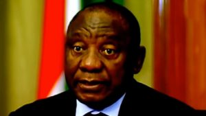 SABC News Ramaphosa 3 300x169 - People with disabilities to receive preference from govt activities: Ramaphosa