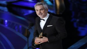 SABC News Roma R 300x169 - 'Roma' wins two early Oscars as Queen rocks show without a host