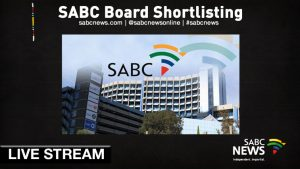 SABC News SABC Board Shortlisting Livestream 300x169 - WATCH: Portfolio Committee shortlists SABC Board candidates
