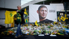 Emiliano Sala memorial