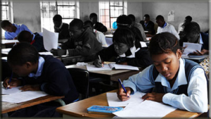SABC News School 300x169 - Schooling resumes in Shaleng in the N West