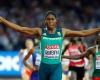 South African sports backs Semenya amid IAAF hearing
