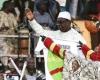 Senegal heads to polls with president confident of victory