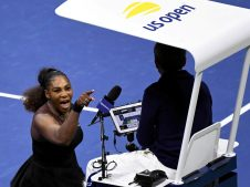 SABC News Serena Williams Reuters 226x169 - Cartoon of tennis star Serena Williams not racist – Australia watchdog