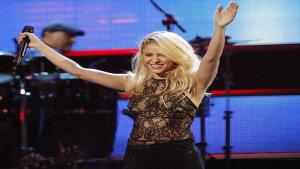 SABC News Shakira R 1 300x169 - Shakira to face tax fraud accusation in Spanish court in June