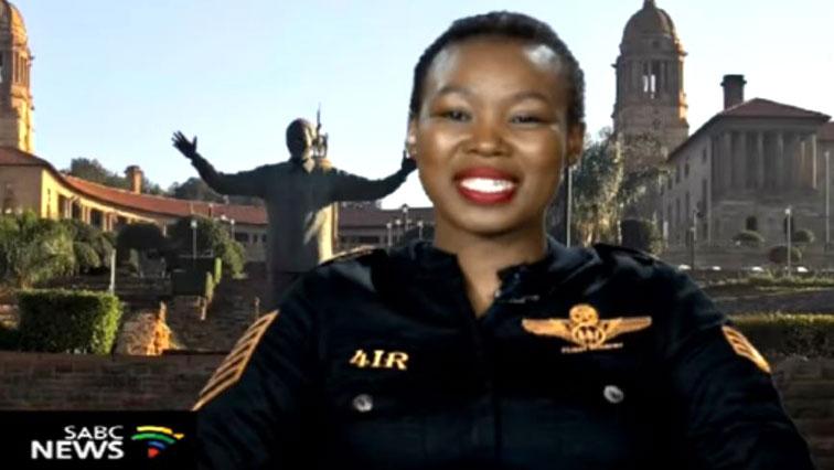 Stella Ndabeni Abrahams