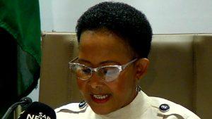 SABC News Tokozile Xasa 300x169 - Semenya stands good chance of winning case: Minister