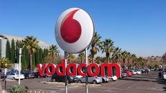 Vodacom offices