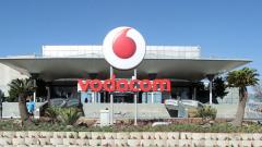 Vodacom building