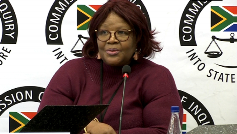 Former ANC Member of Parliament Vytjie Mentor