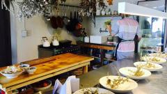 Wolfgat Restaurant in Paternoster