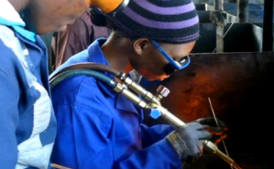 SABC News World Skills 274x169 - World Skills South Africa competition kicks off