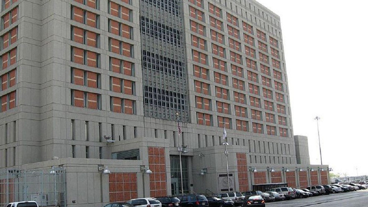 brooklyn jail