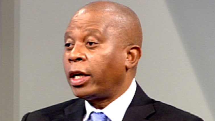 City of Johannesburg Mayor, Herman Mashaba