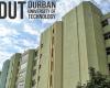DUT suspends academic programme