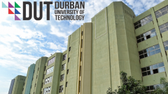 Durban University of technology.