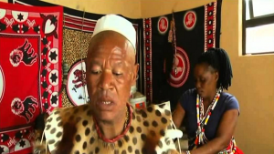 "SABC News traditional healers 300x169 - Traditional healers call for the criminalisation of the term ""witchdoctor"""