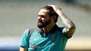 SABC News Kane Richardson Reuters 300x169 - Injured Australian fast bowler Richardson ruled out of India tour