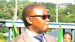 Sibusiso Malaza