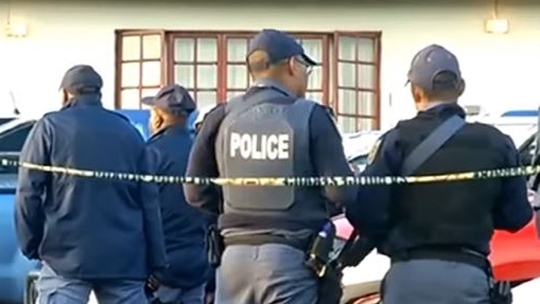 SABC News  Police 1 - Police deployed across hotspots as Elections loom