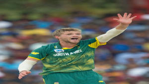 SABC News  Wiaan Mulder twitter@OfficialCSA 300x169 - Wiaan Mulder to make Proteas test debut