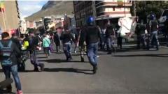 CPUT protest