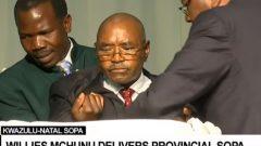 Willis Mchunu