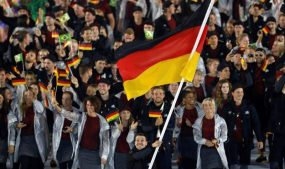 german 285x169 - German athletes earn more advertising rights during Games