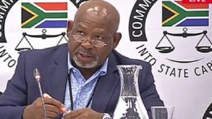 mabuza 2 300x169 - Eskom's Mabuza continues testimony at State Capture Commission