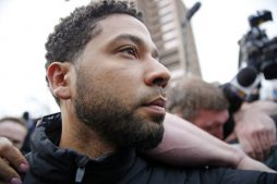 sabc news Jussie Smollett afp 254x169 - Police slam US actor, say he staged racist attack to boost career
