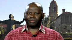 Political Analyst Somadoda Fikeni