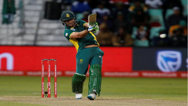Faf du Plessis Reuters 2019 - Proteas Cricket World Cup history and almosts