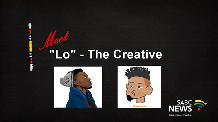 "Meet Lo2 - Meet ""Lo"" – The Creative"
