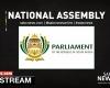 WATCH: National Assembly debates Human Rights