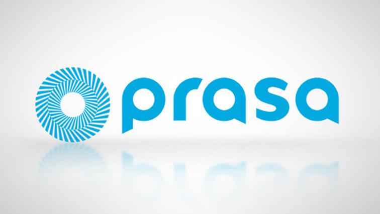 PRASA Logo