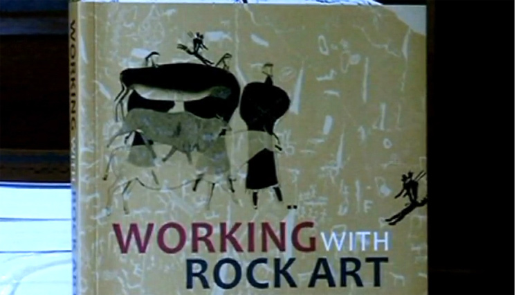 SABC News ART - Communities urged not to damage rock art sites