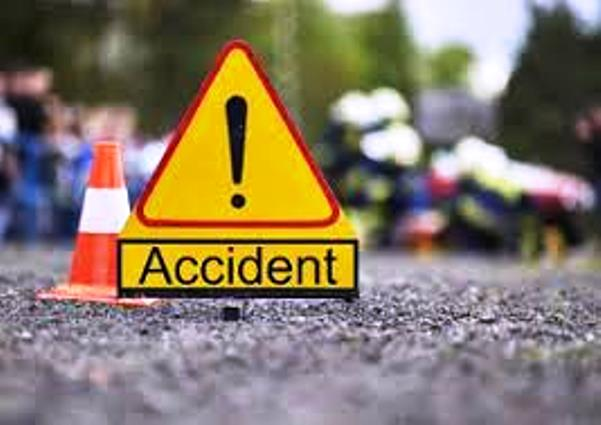 SABC News Accident sign (daily guide)