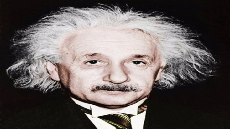 SABC News Albert Einstein Twitter @AlbertEinstein - Einstein 'puzzle' solved as missing page emerges