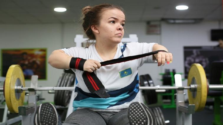 Alina Solodukhina.