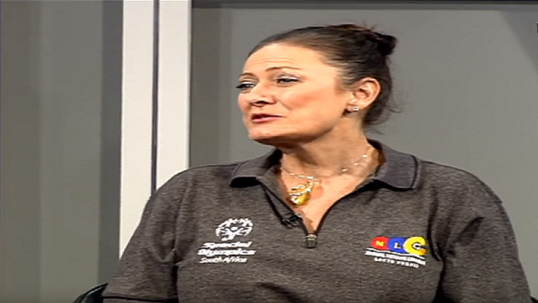 SABC News Ancilla Smith - Special Olympics SA expecting improvement in 2019 World Games