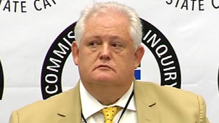 SABC News Angelo Agrizzi3 - Agrizzi money laundering case postponed to July