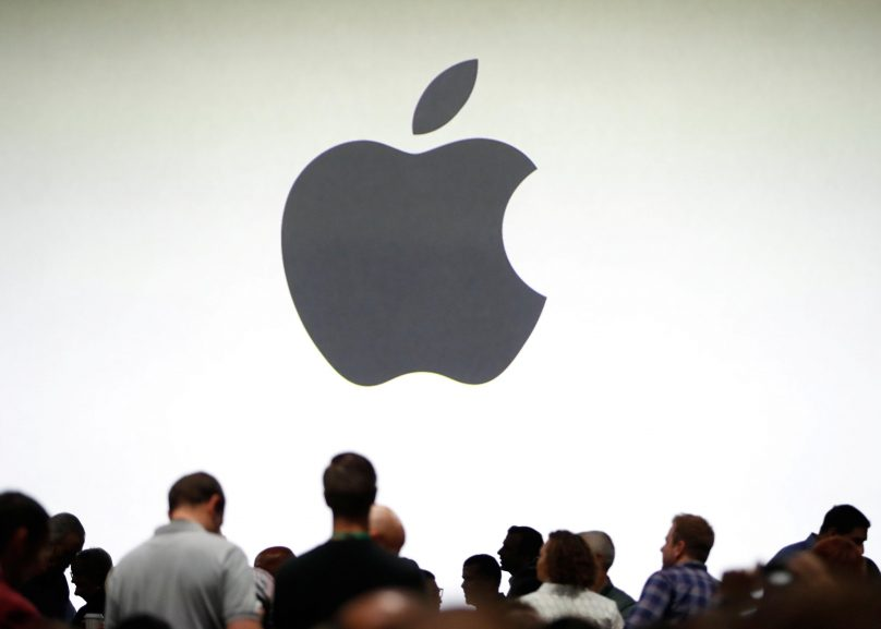 SABC News Ap Reuters 808x577 - Apple to take on streaming rivals Netflix, Amazon