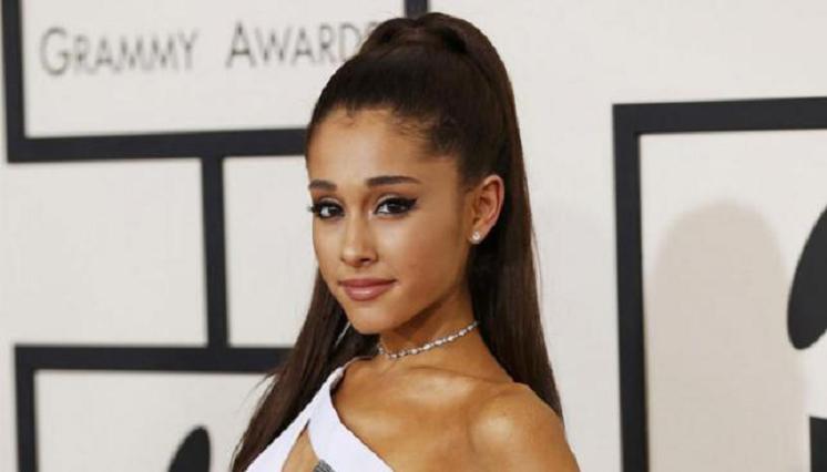 SABC News Ariana Grande R - Ariana Grande's hit '7 Rings' royalties going to late composers