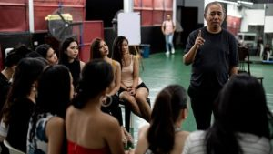 SABC News Beauty boot camps AFP 300x169 - 'Beauty boot camps' key to Philippine pageant dominance