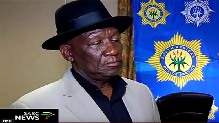 SABC News Bheki Cele - Police promotions long overdue: Cele