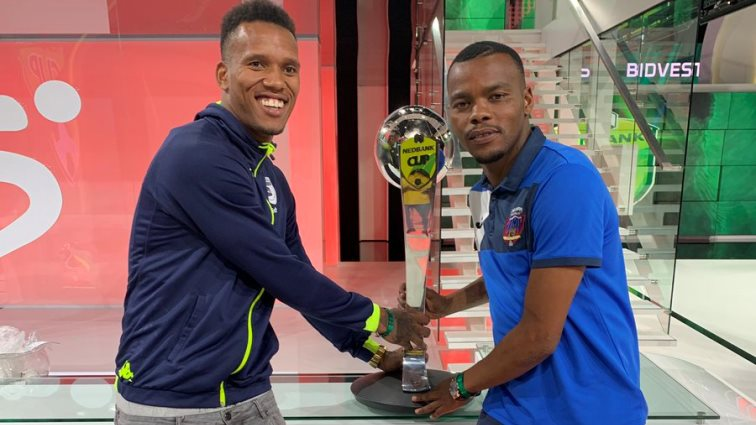 SABC News BidvestWits Nedbank Cup @BidvestWits - Wits gear up for Nedbank Cup fixture against Chippa United