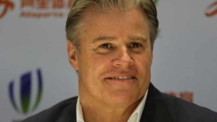 SABC News Brett Gosper Twitter @brettgosper - Rugby chiefs eye game-changing World Cup in Japan