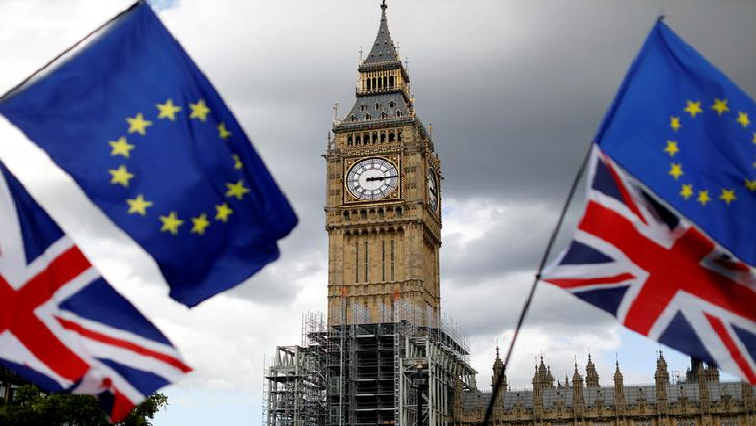 SABC News Brexit Reuters - EU leaders to offer Brexit delay if MPs back May's deal